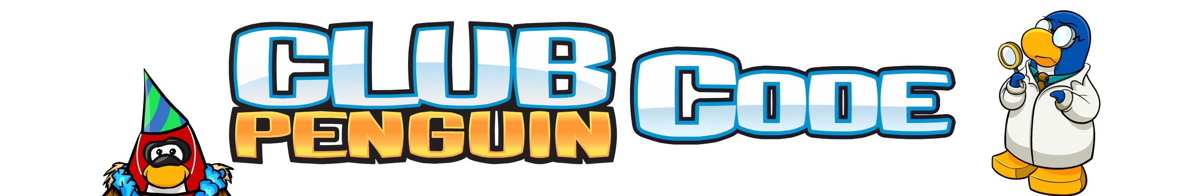 Club Penguin Code