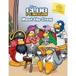 Club Penguin Meet The Crew