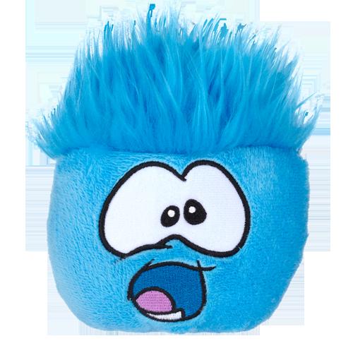 puffles4inch-blue-500x500