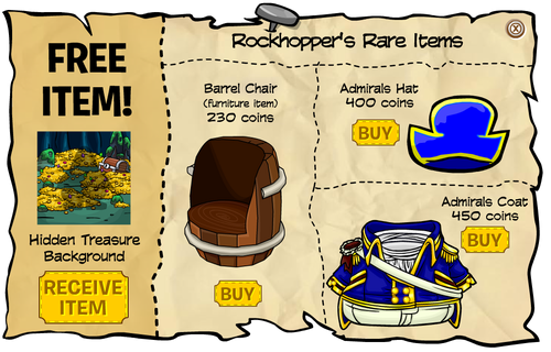 March 2010 Rockhopper Catalog