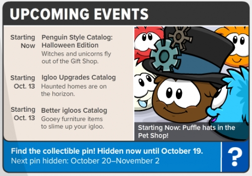 Club Penguin Times Issue #311 | Club Penguin Island Cheats