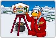 Club Penguin Coins For Change 2014