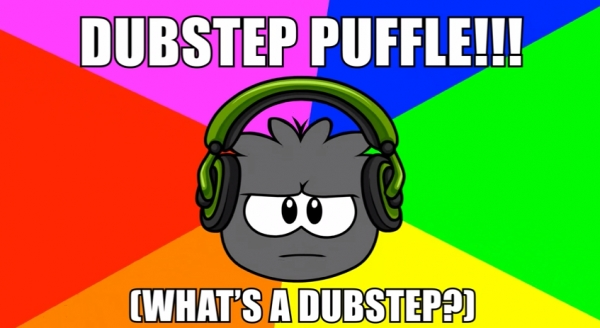 Can recommend dubstep its kinda like that commit