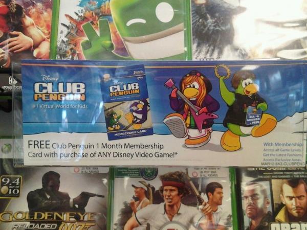 how to cancel club penguin island membership