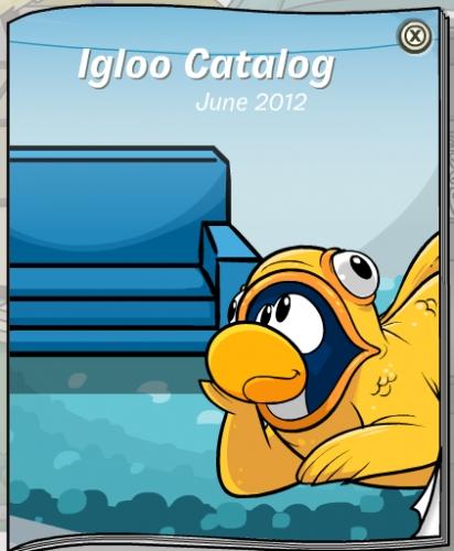 June 2012 Igloo Catalog
