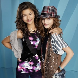 Rocky and Cece - Shake It Up