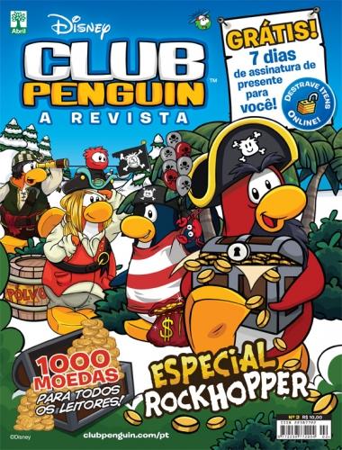 Club Penguin A Revista 2
