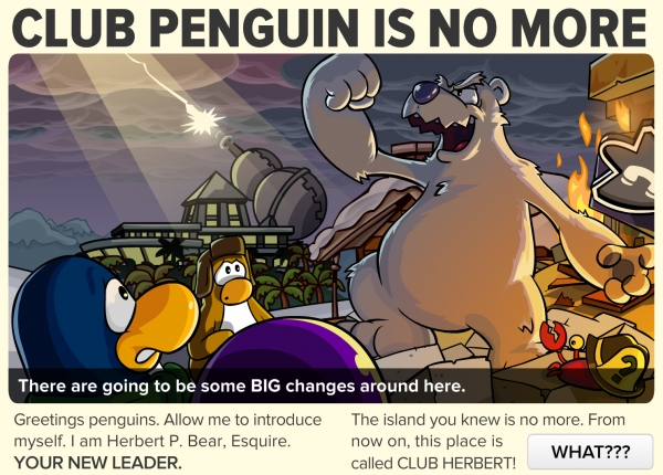 how to get into club penguin hq secret room