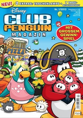 CP Mag DE