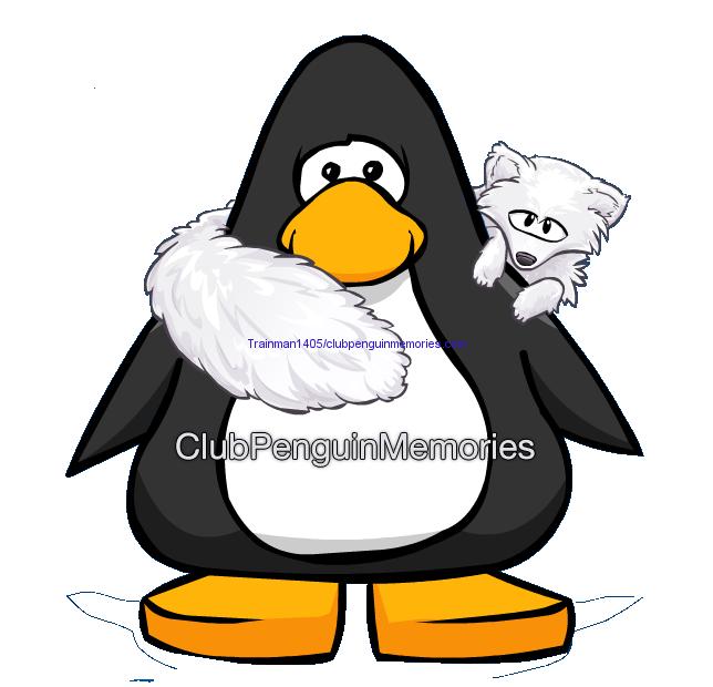 Club Penguin Item Adder