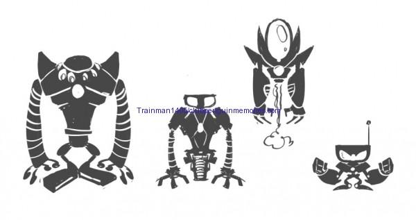 Robots-1367414536