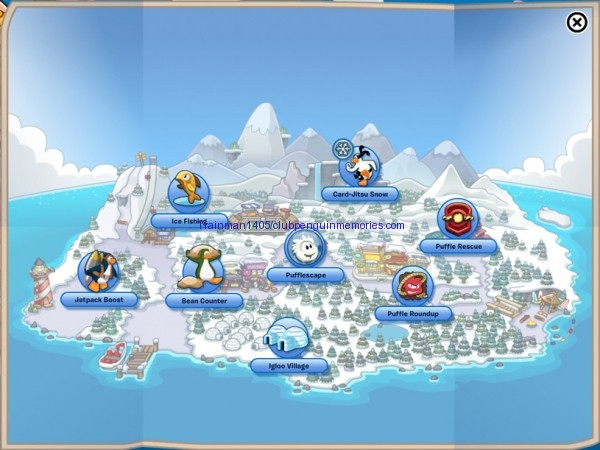 MyPenguin_Igloo_Map-1377615177