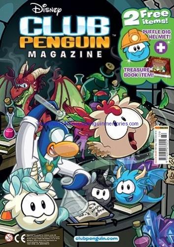 CP Mag