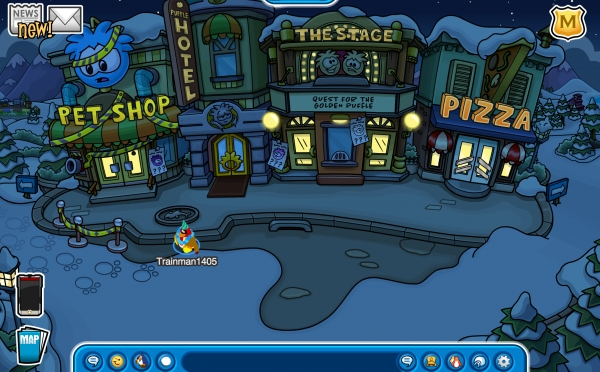 club penguin operation puffle 2013 guide