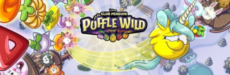 pufflewild