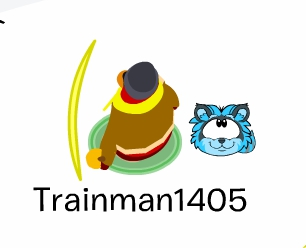 Hacked Trainman1405 Password