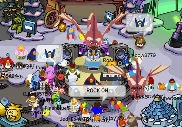 PenguinBand_0-1434384009