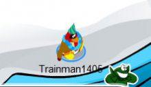 Club Penguin Frog Pin