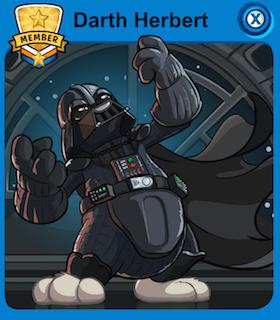 Darth Herbert
