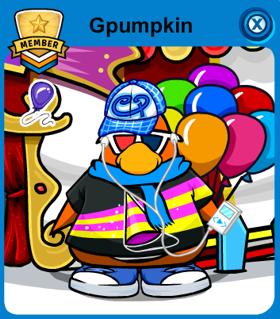 Gpumpkin