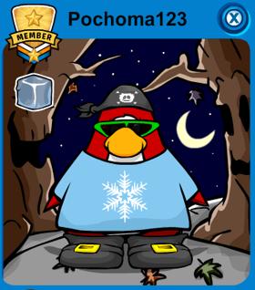 Pochoma123