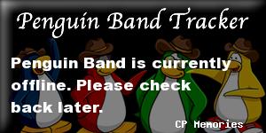 Penguin Band Tracker