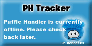 Puffle Handler Tracker 2012