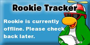 Rookie Tracker 2012